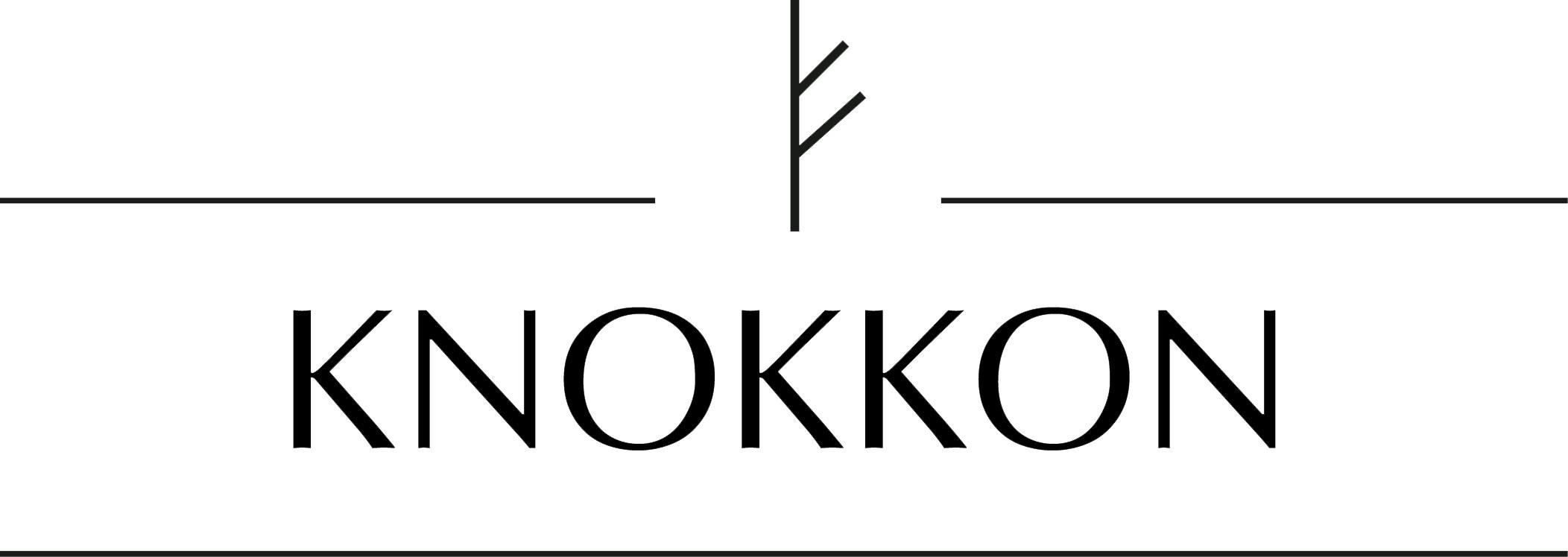 knokkon logo